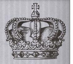 Crown Tat