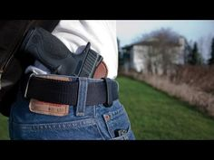Public Demands Recognition for Heroic Armed Citizen - YouTube