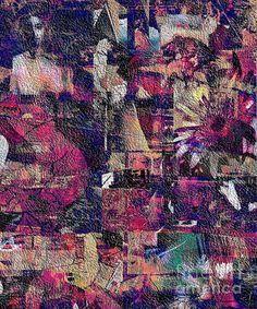Original Paintings, Original Art, New Media, Digital Collage, Fine Art Paper, Artwork Online, Saatchi Art, Abstract Art, Art Prints