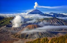 beautiful Bromo by dhiky aditya on 500px