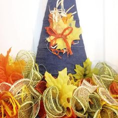 Scarecrow hat wreath; fall hat wreath; fall wreaths for front door; thanksgiving decorations; fall home decor; thanksgiving gifts; friendsgiving aesthetic; fall thanksgiving wreaths; fall decor ideas for the home; fall aesthetic; fall porch decor; send a gift; fall mantel decorating ideas; grandma gifts; fall mantle decor; hostess gift ideas; fall wreaths for front door autumn; thanksgiving wreaths for front door; autumn aesthetic; autumn wreath; harvest decorations; rustic thanksgiving…