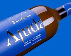 """Check out new work on my @Behance portfolio: """"Ajuda Verdelho Label Herdade da Ajuda"""" http://be.net/gallery/61435009/Ajuda-Verdelho-Label-Herdade-da-Ajuda"""
