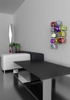 Make your home a functionally fashionable place with these unusual radiators. The ultra-modern designer Dado radiator by Andrea Ramponi is a funky dice Modern Decor, Modern Furniture, Furniture Design, Radiator Shop, Designer Radiator, Karim Rashid, Modern House Design, Design Trends, Design Ideas
