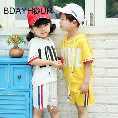 ee88b774243b Click to Buy    New Hot Summer Cotton Children Short Sleeve T-Shirts ...