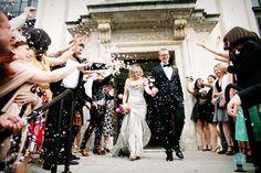 Blog | Award-winning Wedding Photographer | Julie Kim. Wedding at Islington Town Hall