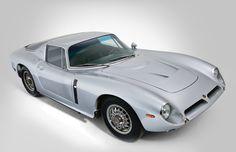 Bizzarini 5300 GT Strada V8 / 5.354 cc / 370 PS / 376 ft/lb (510 Nm) @ 3.500 / 0 - 62 mph (100 km/h): 6,4 s / Vmax: 165 mph (266 km/h)