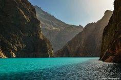 The Ever So Beautiful Attabad Lake And Karakoram Mountains | Attabad Lake, Gilgit Baltistan, Pakistan | By Wajdan Baqir - Imgur