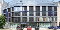 Kommunikation 2.0 in einer Bankzentrale Wie ein neues Gebäude die Führung verändert