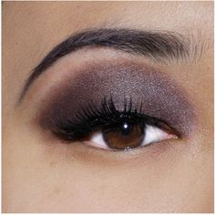 Ellis Faas Creamy Eyes in Grey Brown E104 ($36) ❤ liked on Polyvore featuring beauty products, makeup, eye makeup, eyeshadow, eyes, beauty, accessories, brown eye shadow, matte eye shadow and grey eye shadow