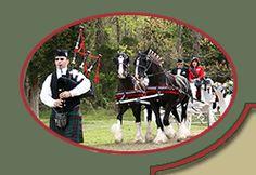 Rural Hill Scottish Festival & Loch Norman Highland Games - April 19, 20 & 21, 2013