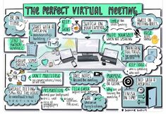 Wednesday Wisdom - Our thanks to Susanne Ludwig, who knows a thing or two about creating the perfect #virtual meeting #Toastmasters #d6tm #rochmn #rocHMN #rochestercvb #rochester_mn #minnesotas_rochester #rochmnchamber #dmcmn