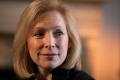 New York's junior Senator Kirsten Gillibrand (D) reports in her upcoming memoir that her male colleagues have made comments about her body and weight in the Capitol gym, on the campaign trail, and even on the House floor.