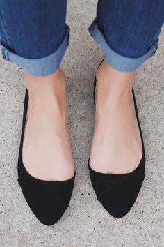 Flats – UOIOnline.com: Women's Clothing Boutique $21.00