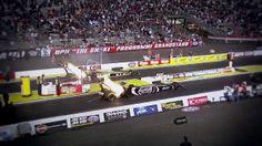 "NHRA Drag Racing ""Let's Go!"""