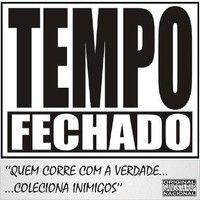 TEMPO FECHADO ® - CAIXA DE LEMBRANÇAS ® by Tempo Fechado on SoundCloud