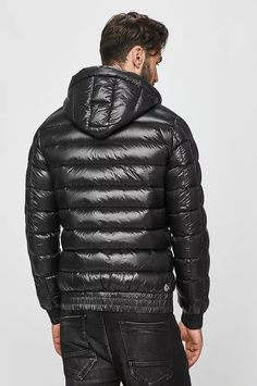 Colmar - Яке с пух | ANSWEAR.bg Cool Jackets, Winter Jackets, Modern Mens Fashion, Mens Trends, Modern Man, Personal Style, Menswear, Street Style, Outfits