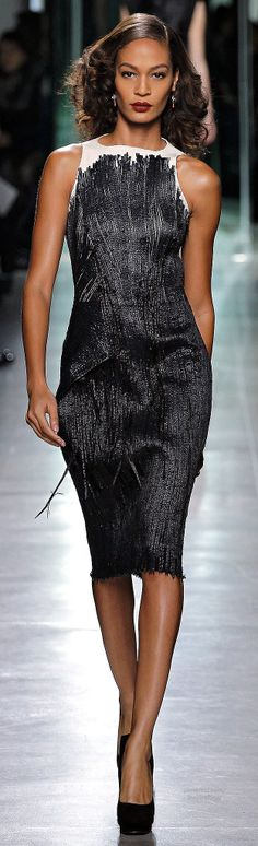 Bottega Veneta Fall 2013 Ready-to-Wear Fashion Show