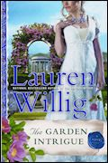 Book 9 in the Pink Carnation Series - LOVE!!!