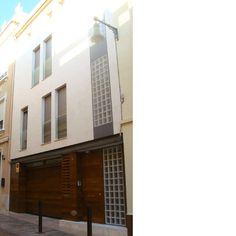 proyecto arquitectura alcudia casa juan corbera