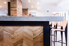 Geelong Hotel by Porter Architects