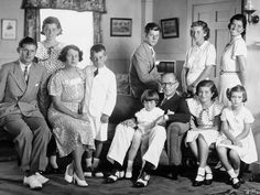 The Truth About Rosemary Kennedy's Lobotomy| Kids & Family Life, Health, Mental Illness, The Kennedys, Books, Joseph Kennedy, Rose Kennedy