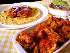 Blogs amigos: recetas mexicanas | Cocinar en casa es facilisimo.com