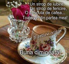 Nicoleta Claudia - Google+ Coffee Break, Good Morning, Diy And Crafts, Mugs, Tableware, Croissant, Funny, Folklore, Pictures