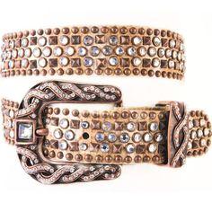 Kippy's belts