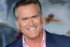 15 Groovy Facts About Bruce Campbell | Mental Floss