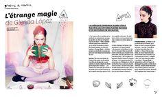 Interview in Paulette Magazine (France)!  http://www.paulette-magazine.com/fr