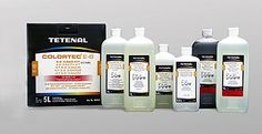 Tetenal Colortec E-6 Kit - 5 Liter | Freestyle Photographic Supplies