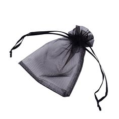 Candy Small Bag DZT1968® 100pcs Organza Wedding Party Decoration Gift Candy Sheer Bags Pouches (Black) *** To view further, visit : baking gadgets Baking Gadgets, Cake Makers, Christmas Gift Bags, Wedding Candy, Make A Gift, Jewelry Box, Best Gifts, Mini, Cake Pop