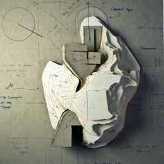 ISSUU - Derek Pirozzi USF Graduate Architecture Portfolio by derek pirozzi