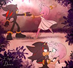 Shadow The Hedgehog, Hedgehog Art, Sonic The Hedgehog, Shadow And Maria, Shadow And Amy, Sakura Haruno, Sonic Y Amy, Shadamy Comics, Sonic Funny