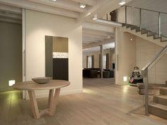 Nowe podłogi w salonach Dekorian