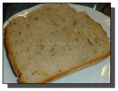 1 + 1 jogurtový chléb z pekárny – PEKÁRNOMÁNIE Banana Bread, Baking, Food, Pizza, Chef Recipes, Cooking, Bakken, Essen, Meals