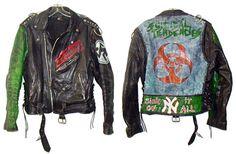 Punk Jacket 3