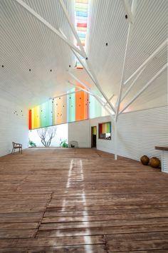 The Chapel / a21 studio