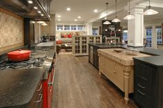 42 Best Kitchen Islands Granite Amp Butcher Block Images