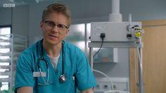 Ethan Hardy - George Rainsford - 30.38 Casualty Cast, It Cast