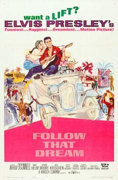 """Movie Posters:Elvis Presley, Elvis Presley Lot #2 (Various, 1960-1965). One Sheets (5) (27"""" X41"""").. ... (Total: 5 Items) Image #4"""
