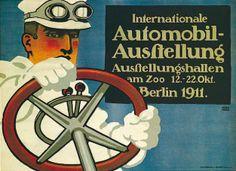 IAA Plakat 1911