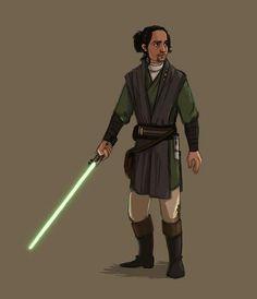 Jedi Lin