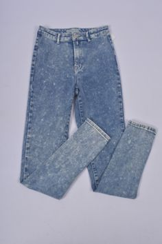 #pantalón #tallealto #prelavado #jeans