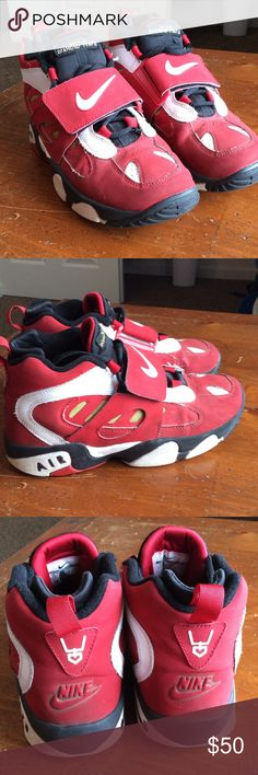 Nike Air Diamond Turf II Great Condition! Will go down, just ask. Nike Shoes Sneakers