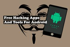Looking to hack android? In this article we have provided best Hacking apps and tools for android which are free and working. (root and no root) Hacking Apps For Android, Android Phone Hacks, Cell Phone Hacks, Smartphone Hacks, Android Box, Best Android, Android Smartphone, Android Watch, Best Hacking Tools