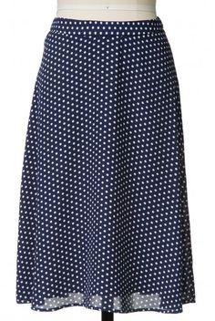 Type 1 Ellipsis Skirt - $44.97