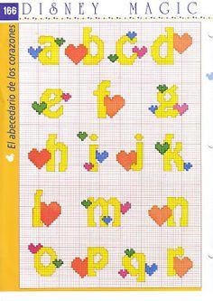 abecedario corazones-2