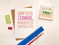 Useful Stuff - By Snappy Crocodile