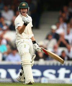 Australia's Steven Smith scored his maiden Test ton on day two of the fifth Ashes Test on August (Getty Images) Steve Smith, Live Today, Cricket, All About Time, England, Wonder Woman, In This Moment, Superhero, Sports
